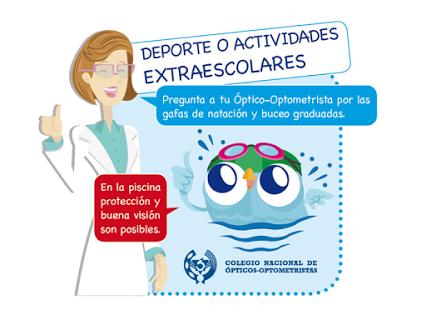¿Sabes que existen #gafasdeprotección y de #buceo graduadas?  Consúltanos para su adaptación.MultiOpticas BORJA: Google+