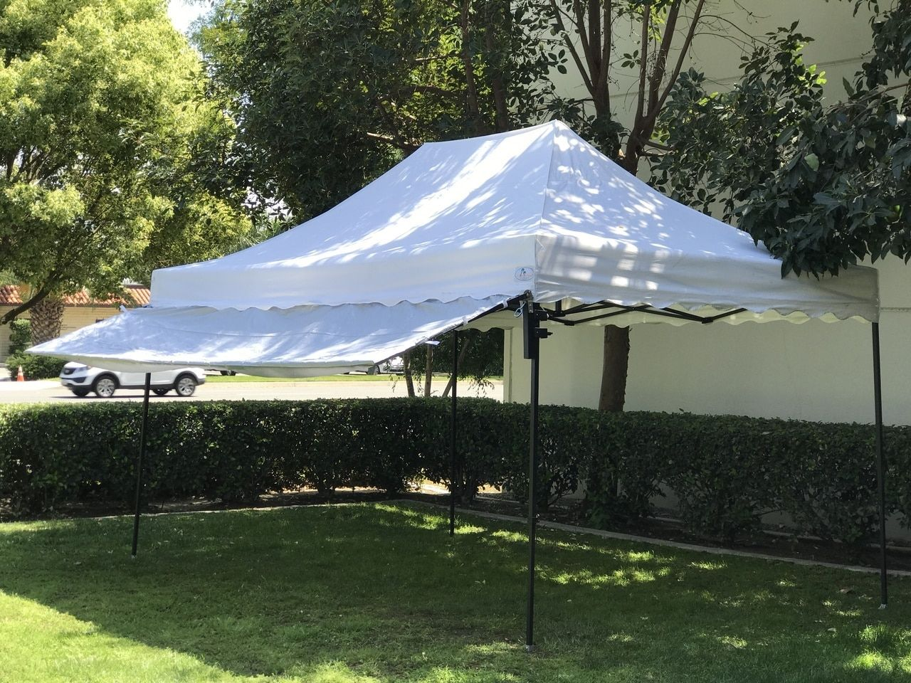 Canopy Magic Awning Size 15ft Canopy Frame Canopy Custom Awnings