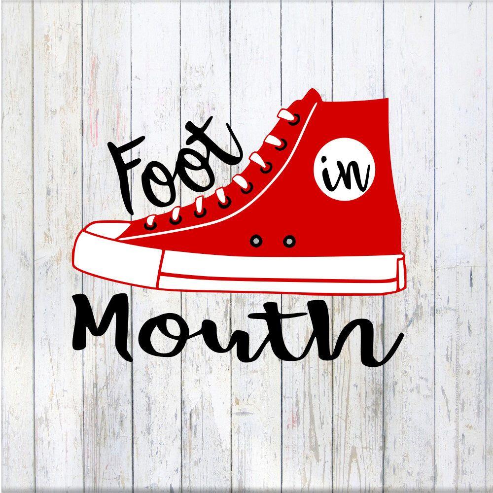 Shoe svg, Retro Converse Shoe svg, Converse Shoe svg, Open