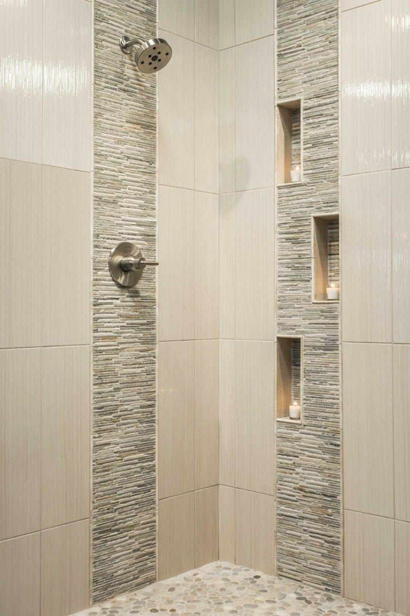 Creative Bathroom Tile Ideas 2019 Ideas Captivating Tile Shower Designs With Creative Pebbl Unique Bathroom Tiles Patterned Bathroom Tiles Modern Bathroom Tile