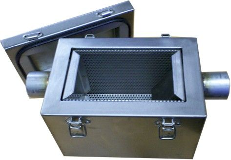Grease Trap Cleaning Pumping Design And Installation