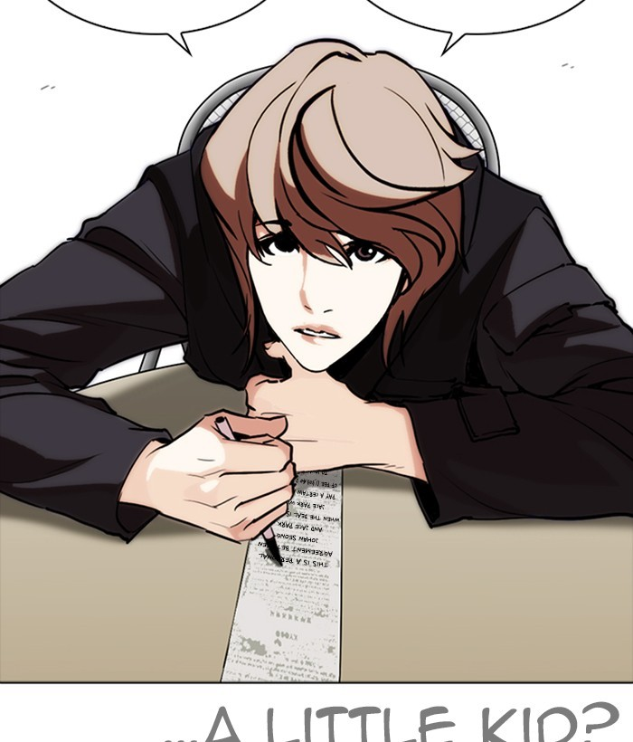 Ep. 259 One Night (2) Lookism in 2020 Webtoon