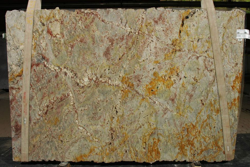 Granite Slab Siena Bordea From Brazil