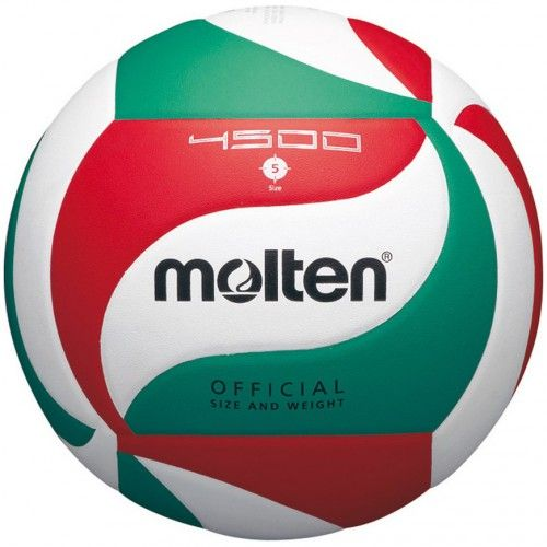 Ballon Volley Molten Vm 4500 Ballon De Volley Ball Voleibol