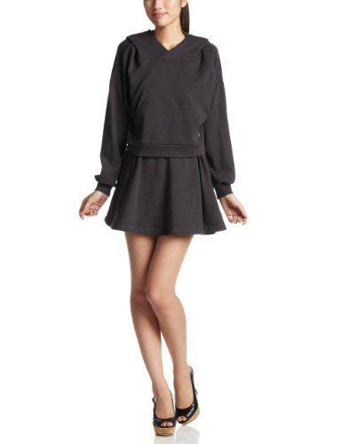 amazon co jp スナイデル snidel スウェットパーカーワンピース 服 ファッション小物 ファッション パーカーワンピース ワンピース