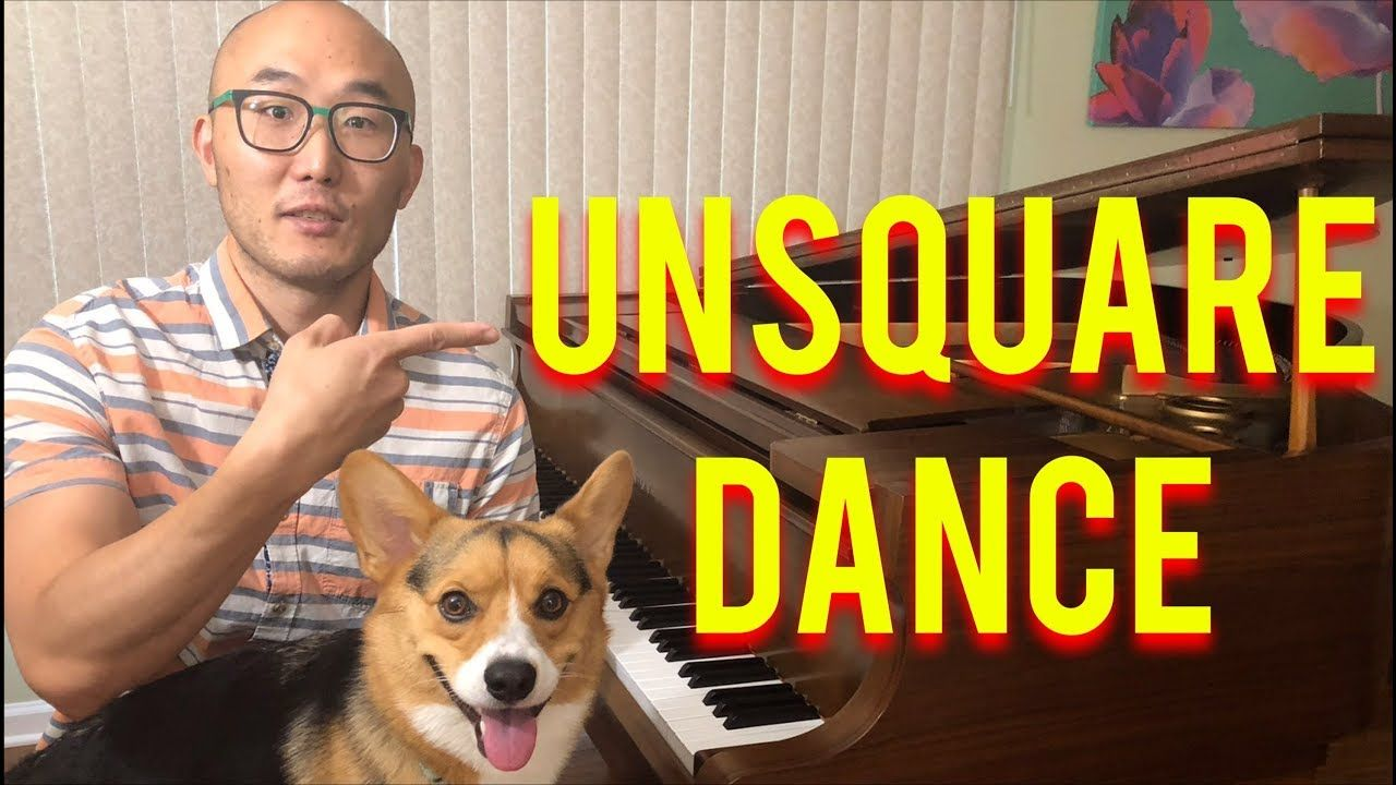 """How to Play """"Unsquare Dance"""" (Dave Brubeck) For ..."""