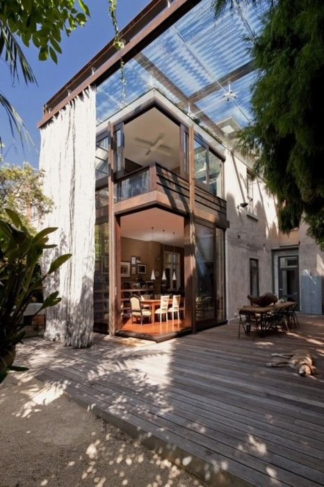 Inside outside also dream house pinterest architecture lights and rh