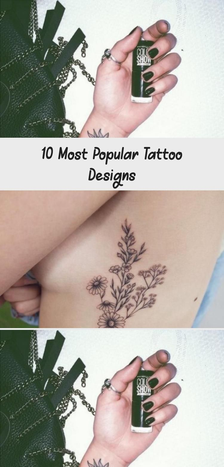 Photo of 10 Most Popular Tattoo Designs #populartattooCreativity #populartattooForWomen #…