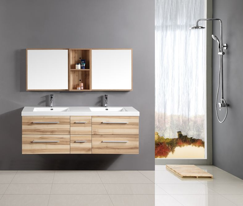 floating for vanity solutions bathroom remodel useful vanities of shower reviews new top teak the decor home