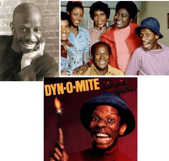 "*Happy Birthday* to actor and stand-up comedian, known for playing J.J. Evans on the television series Good Times, James Carter ""Jimmie"" Walker!! 6/25 If it's your *Birthday* let us Know!!"