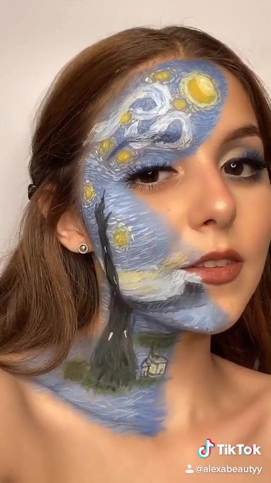 Starry Night 🌌 🌙