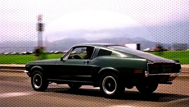 1968 Ford Mustang GT Fastback -You can find Muscle and more on our website.1968 Ford Mustang GT Fas