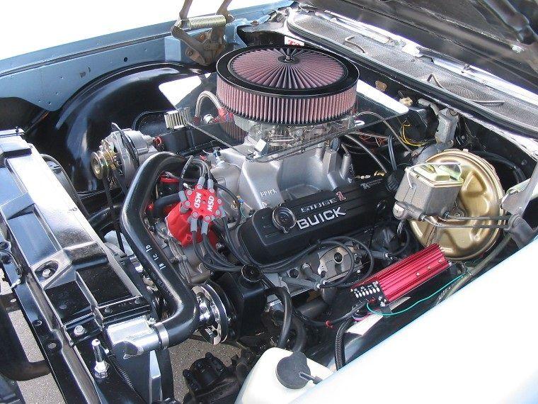Buick 455 Engine 464ci GG | Auto | Cars, Buick skylark, Buick
