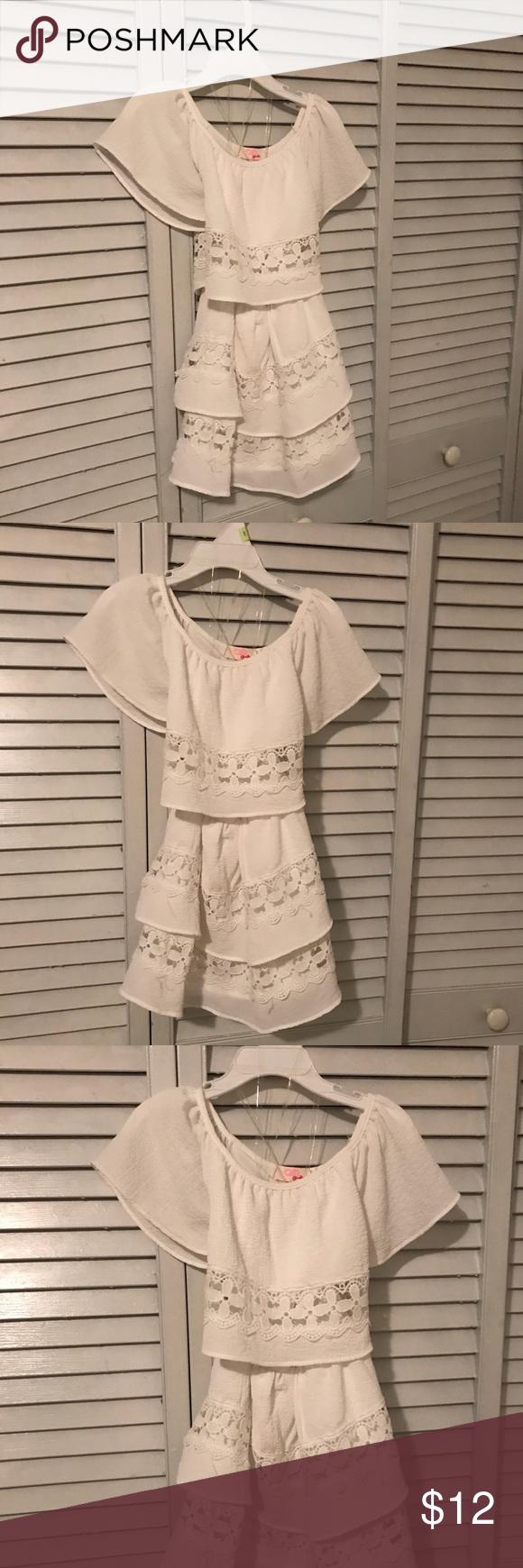 d4f60baad81 GB girls (Gianni Bini) dress Like new!!! Gianni Bini Dresses Casual ...