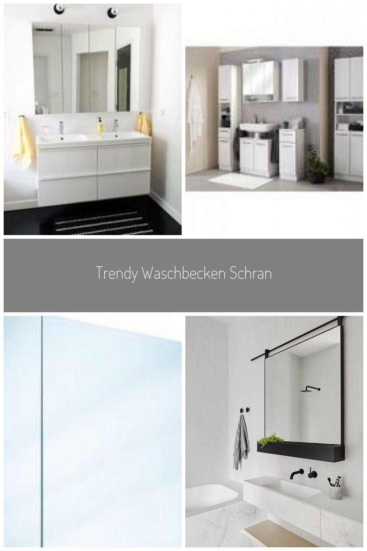 Trendy Waschbecken Schrank Ikea Eitelkeiten Ideen Kitchengarden