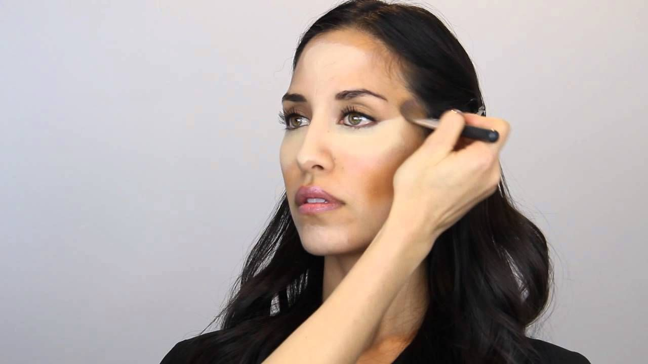 bareminerals: how to contour like a pro   beauty & makeup