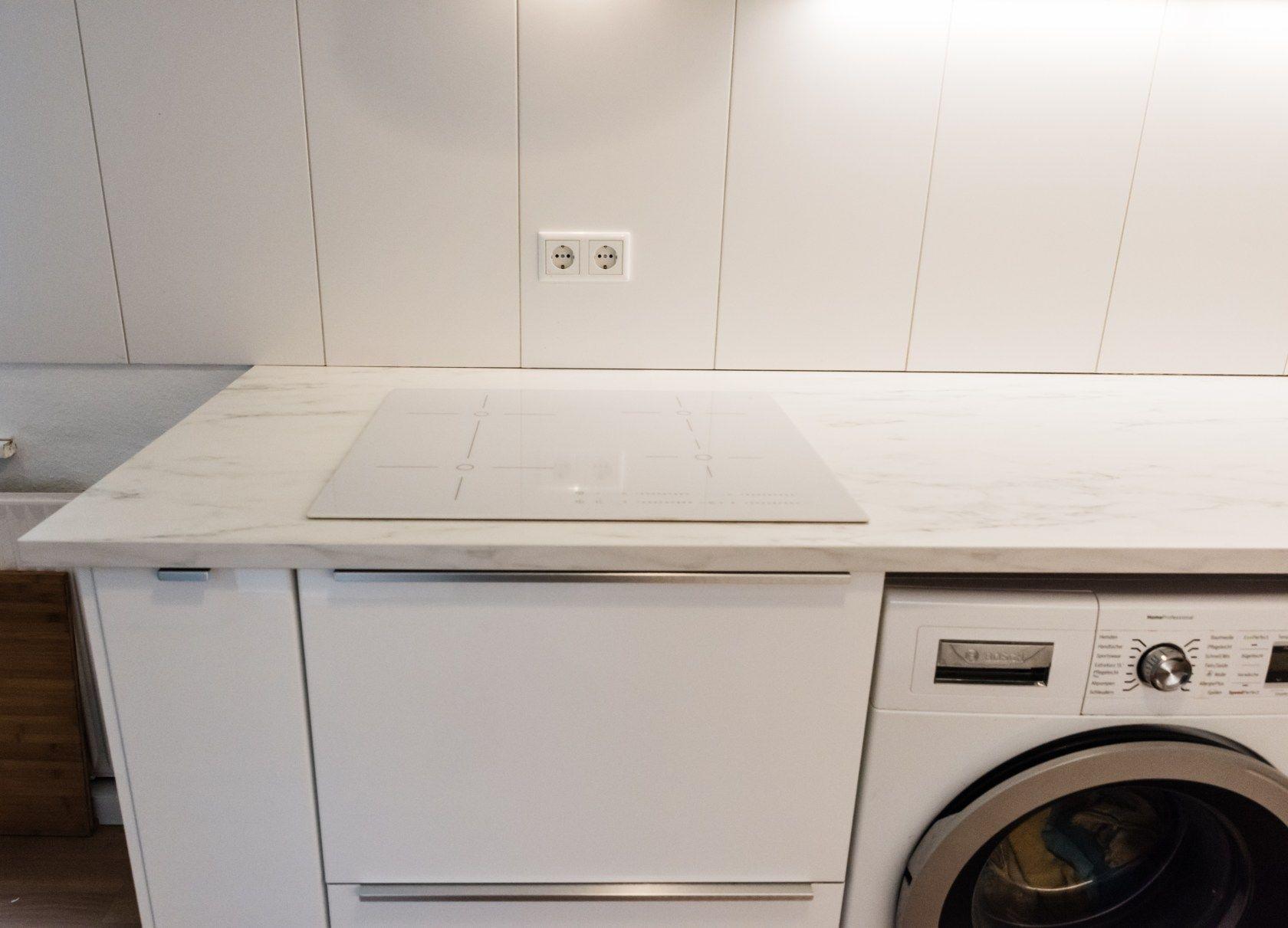 Ekbacken marble countertops - Ikea Metod, Metod, Ikea Küche ...