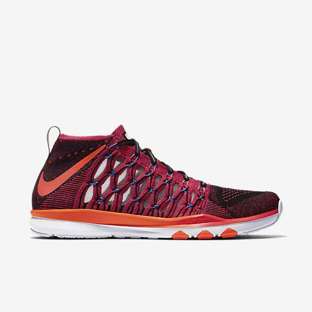 Nike Train Ultrafast Flyknit Amp Men's Training Shoe