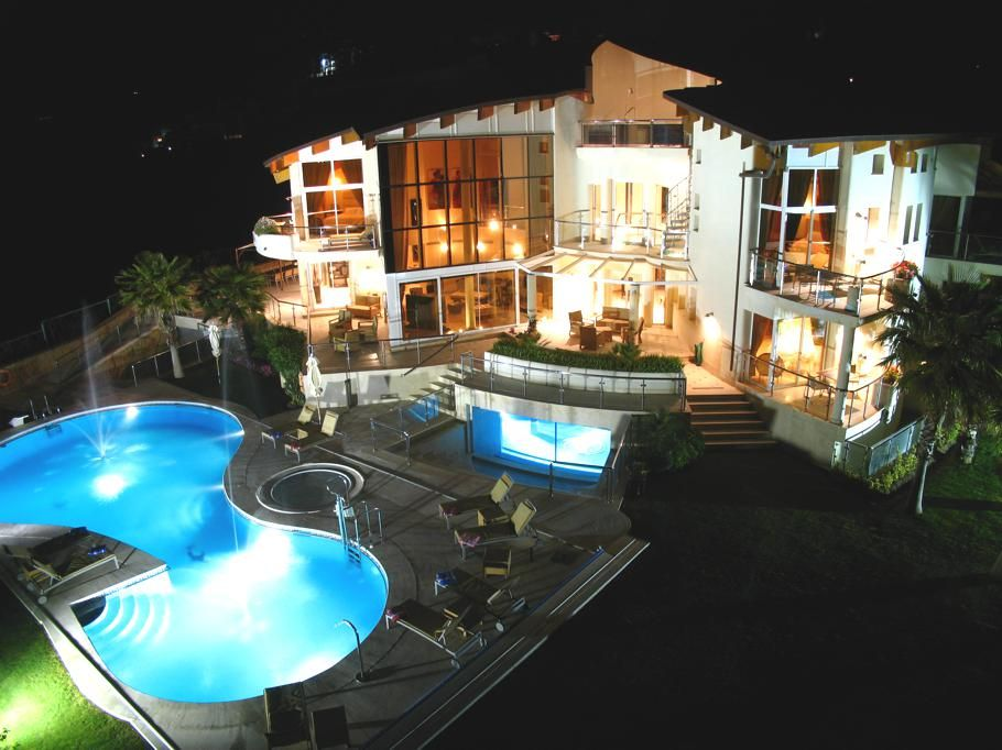 Marbella for rent contemporary villa los flamingos golf