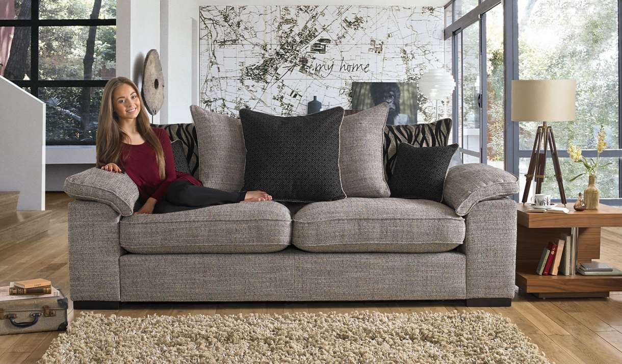 Gentil Check Out The Willow Sofa From Sofaworks!