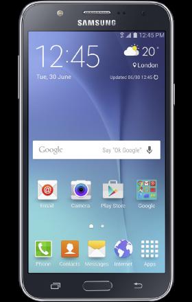 Samsung Galaxy J7 Telefonos Samsung Galaxy Samsung Samsung Mobile