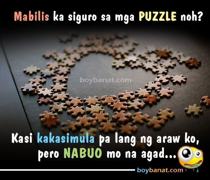 Funny Pinoy Pick Up Lines and Funny Tagalog Pickup Lines ...