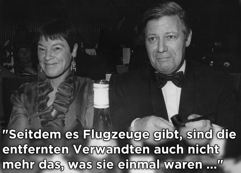 19 Spruche Von Helmut Schmidt Die Unvergessen Bleiben Helmut