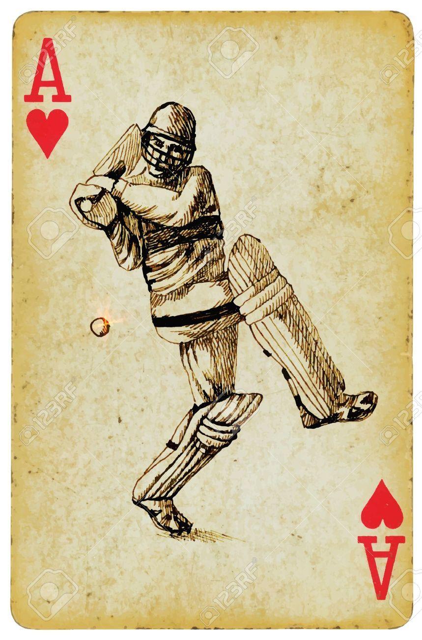 cricket crowd vector Google Search Cricket, Stock