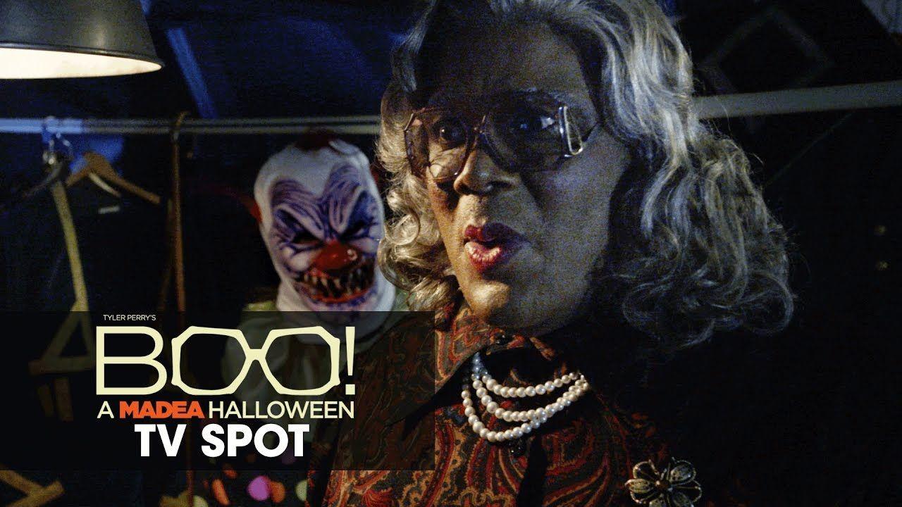 Watch Boo! A Madea Halloween Online Free Megashare