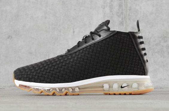 separation shoes 2a90f 05a45 Tenues De Sport · Release Date  Nike Air Max Woven Boot Black Gum  https   twitter.