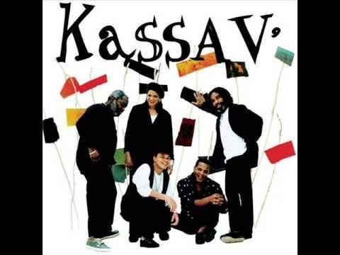 Kassav' - Rété