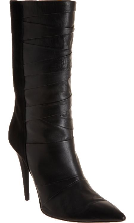 Narciso Rodriguez Combo Boot $ 1,795          sale $ 719 @ Barneys