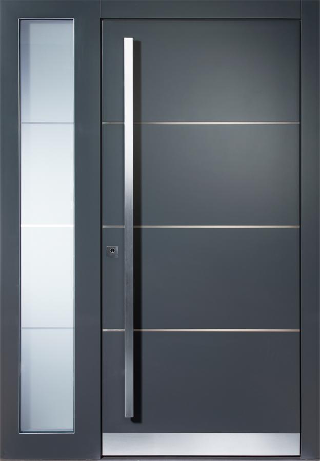 pieno haust re modell m nchenglattbach mit seitenteil die exklusiven pieno doors pinterest. Black Bedroom Furniture Sets. Home Design Ideas