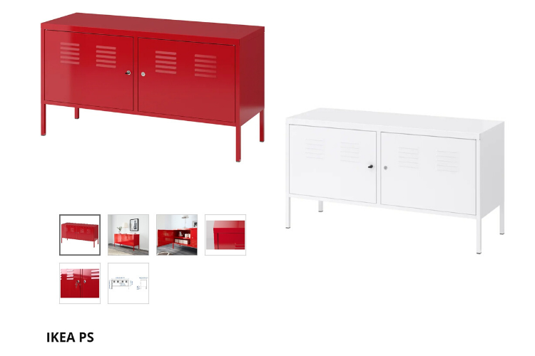 Q Can I Paint The Ikea Ps Cabinets
