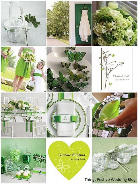 Spring Irish Wedding Theme Meets Butterfly Weddingmarried Life