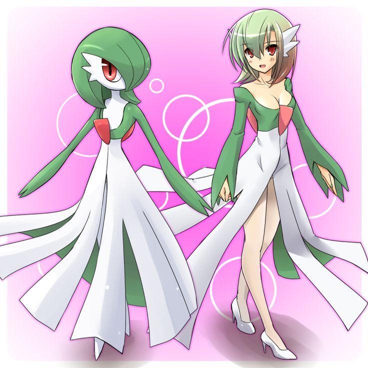 anime human pokemon - Google Search   Pokemons =3   Pinterest