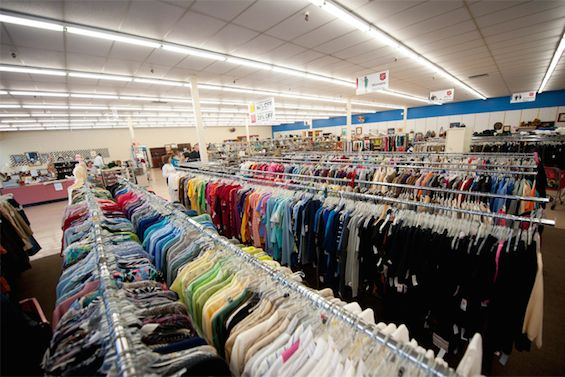 10 Best Thrift Stores and Vintage Shops in Dallas Page 5