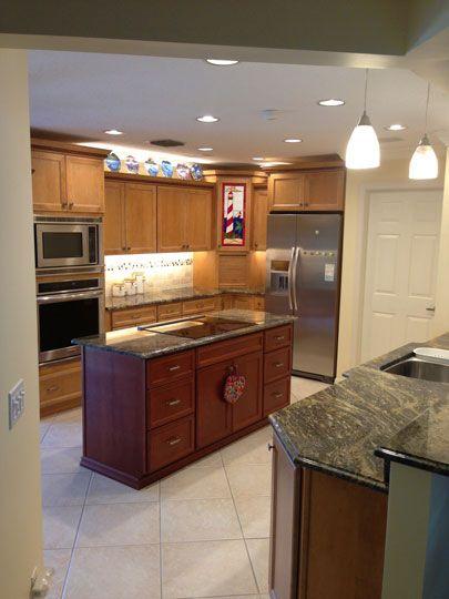 Kitchen Remodel In Stuart, FL. Designed By Carol Acres