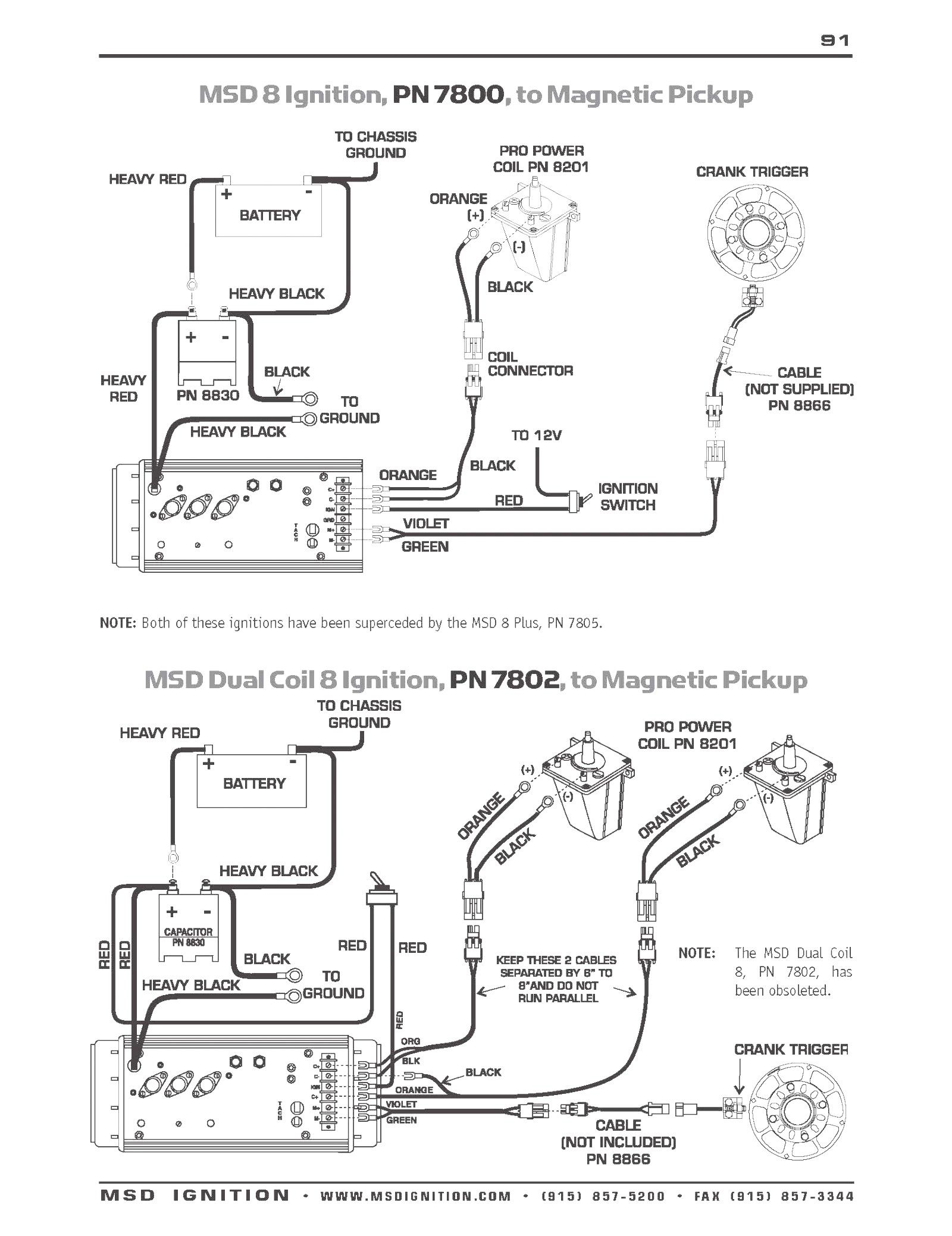 Msd 6al To Hei Wiring Diagram Diagram Map Faucet Replacement