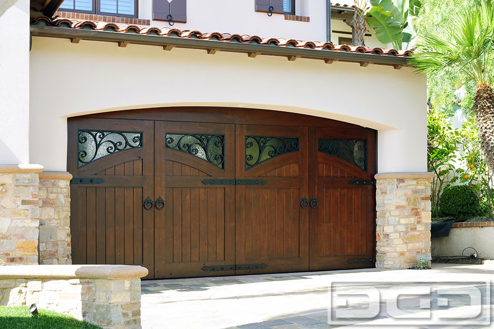 Related Project Of French Campestral 11 Custom Architectural Garage Door Garage Doors Architecture Window Design