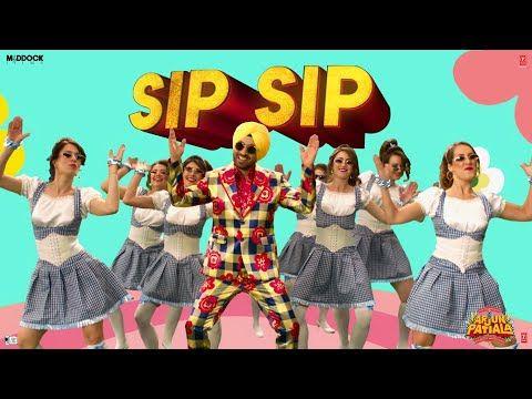 Sip Sip Arjun Patiala Latest Movie Songs Patiala
