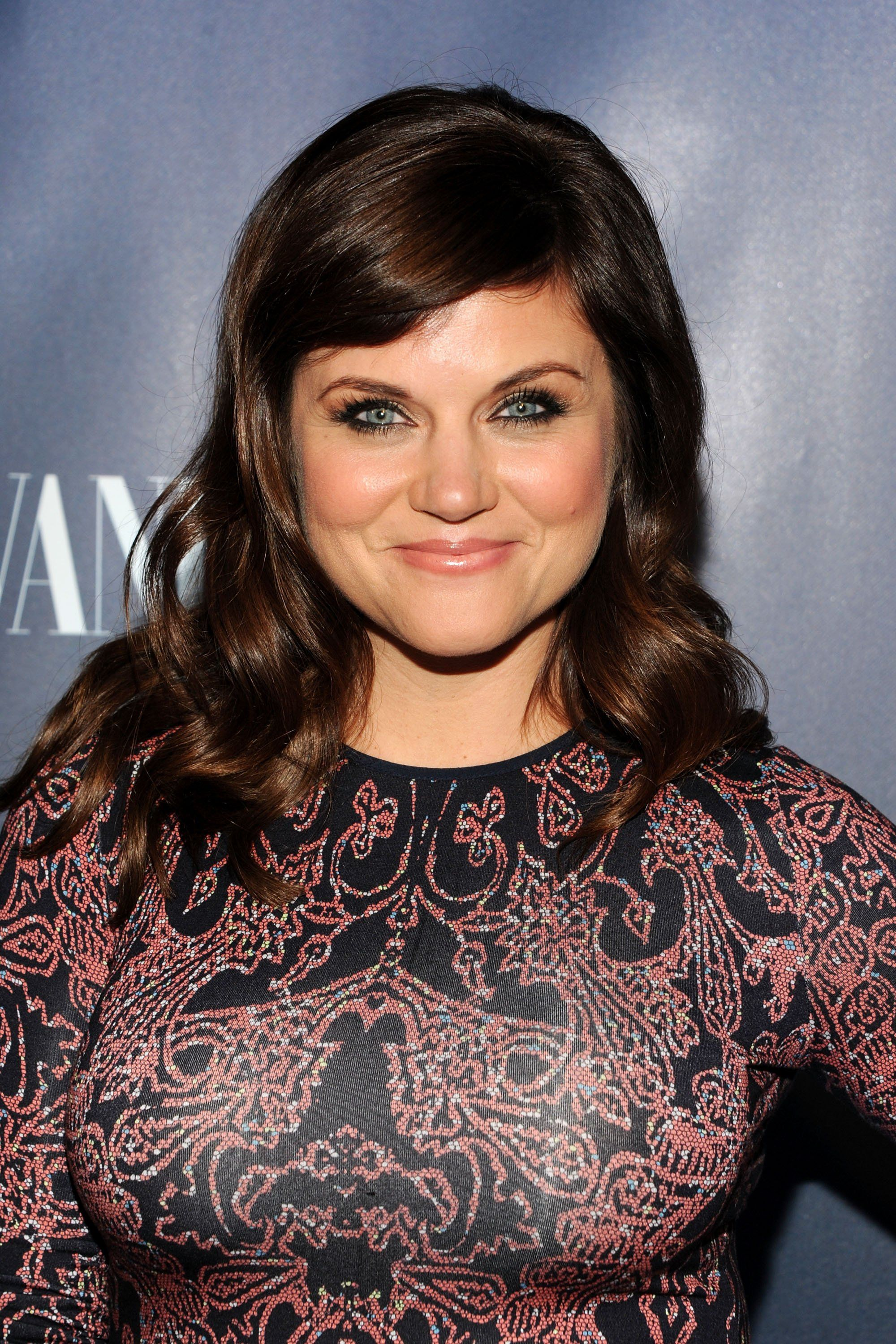 Tiffani amber thiessen 2020