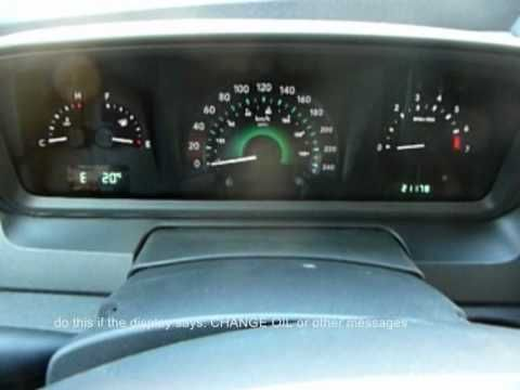 Dodge computer reset youtube dodge avenger parts pinterest dodge computer reset youtube fandeluxe Image collections