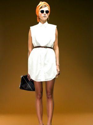Платья в стиле 70-х годов – это мода в стиле диско: фото и ...