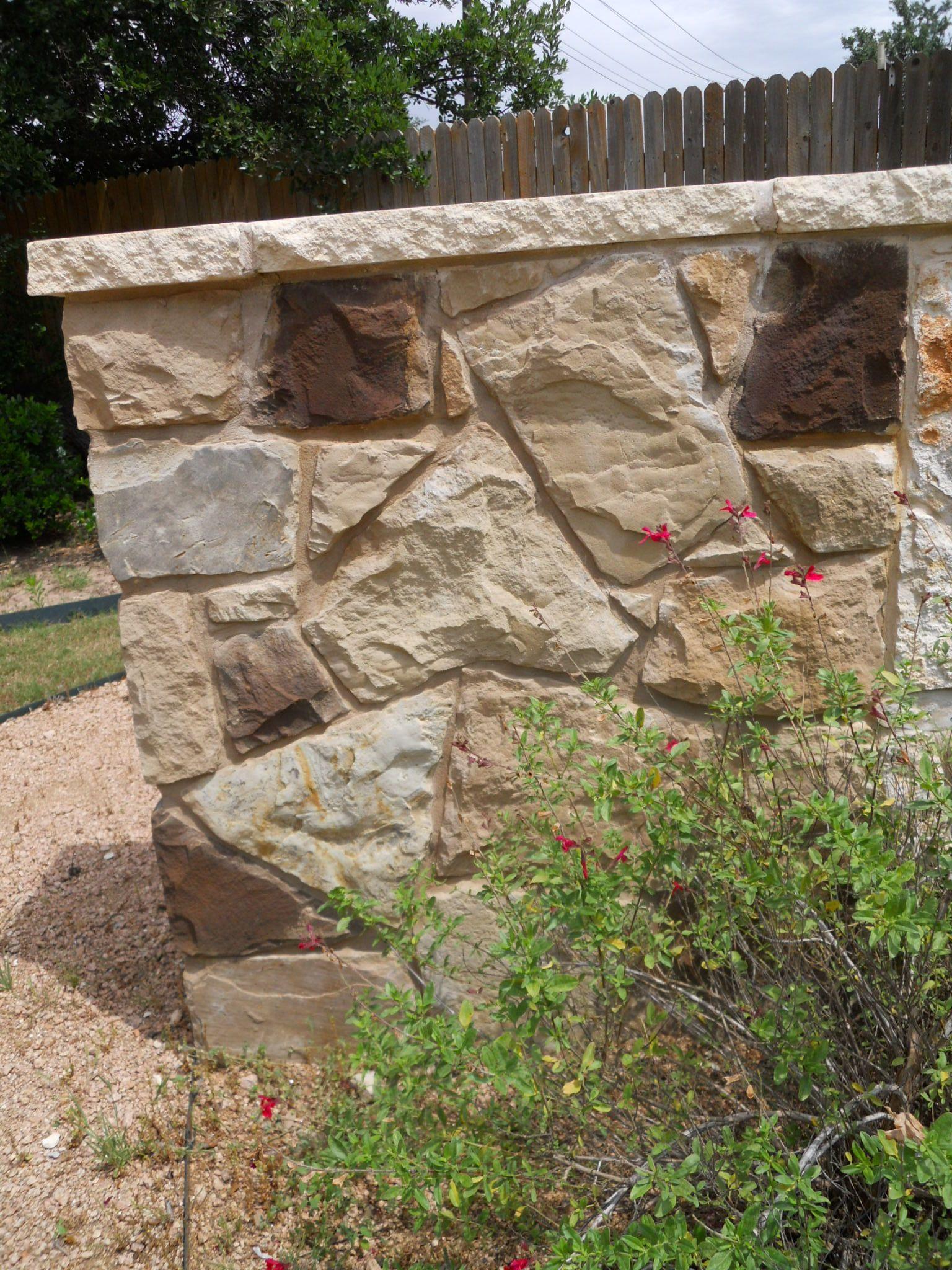 1 Autumn Blend Sandstone Flagstone