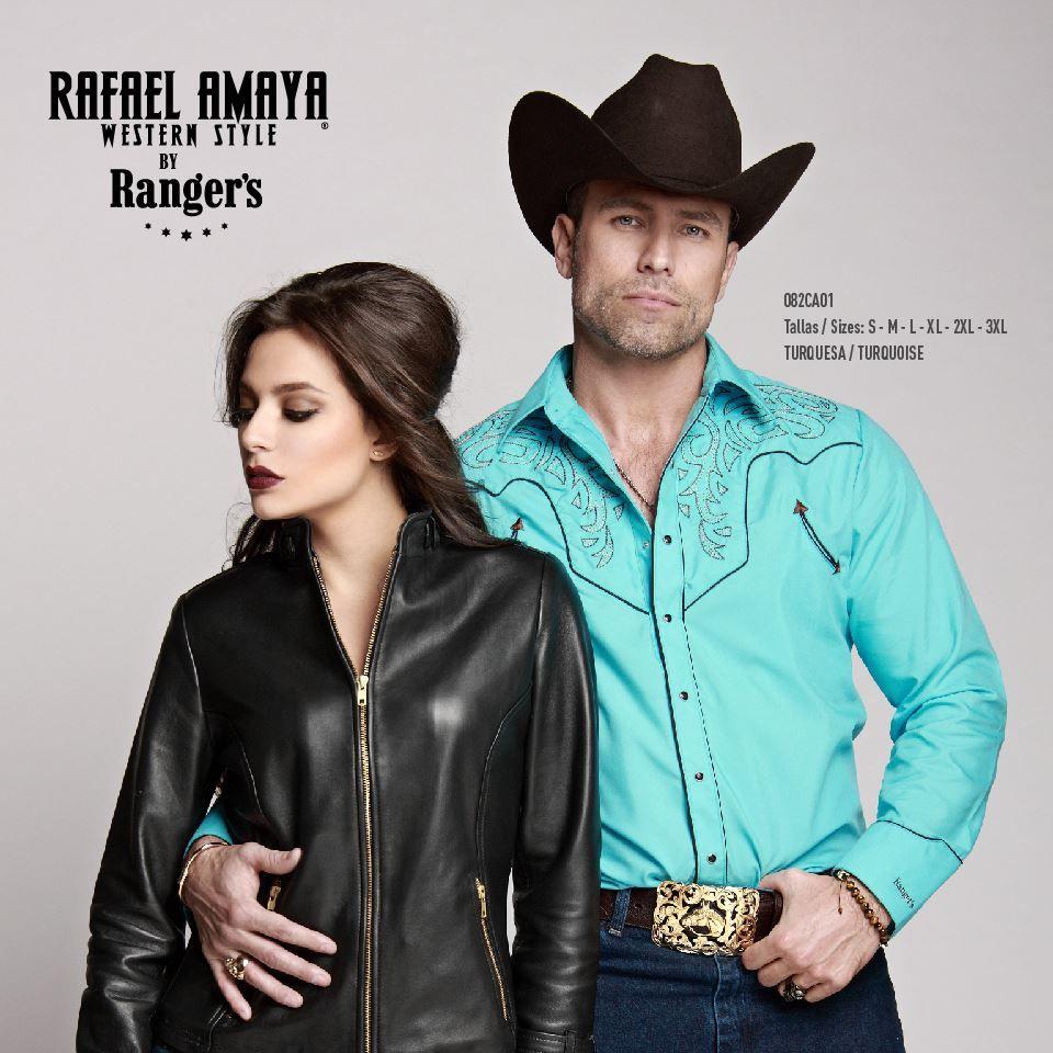 """ee5a804ce7667 Para los vaqueros de todo México existe """"Rafael Amaya Western Style"""" by  Ranger s. Conoce nuestra línea y forma parte del  MundoWestern."""