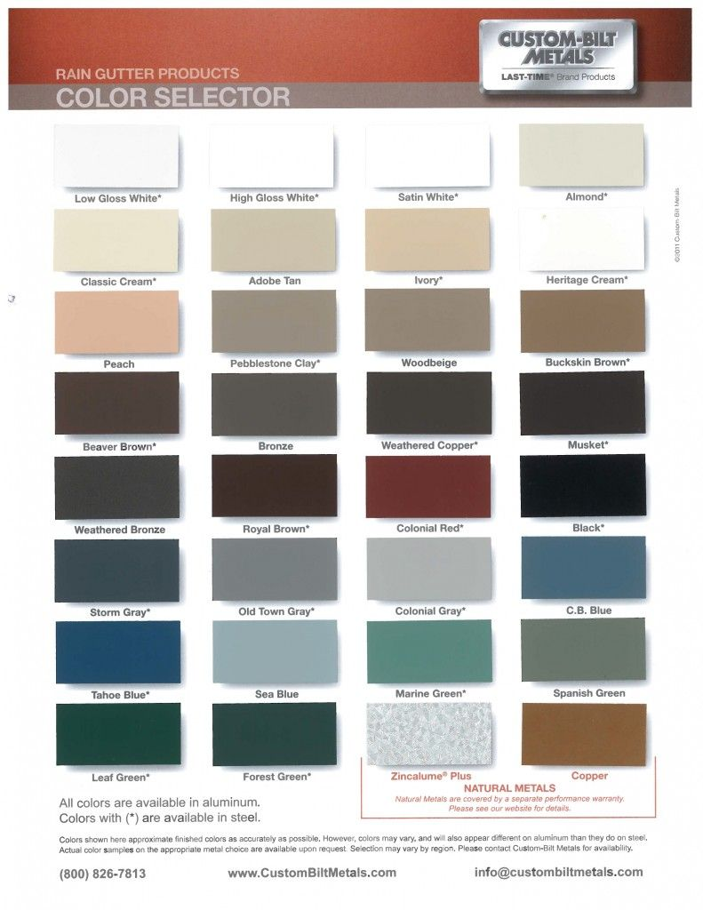 Bay Area Gutter Installation Ben S Roofing Gutter Colors How To Install Gutters Gutters