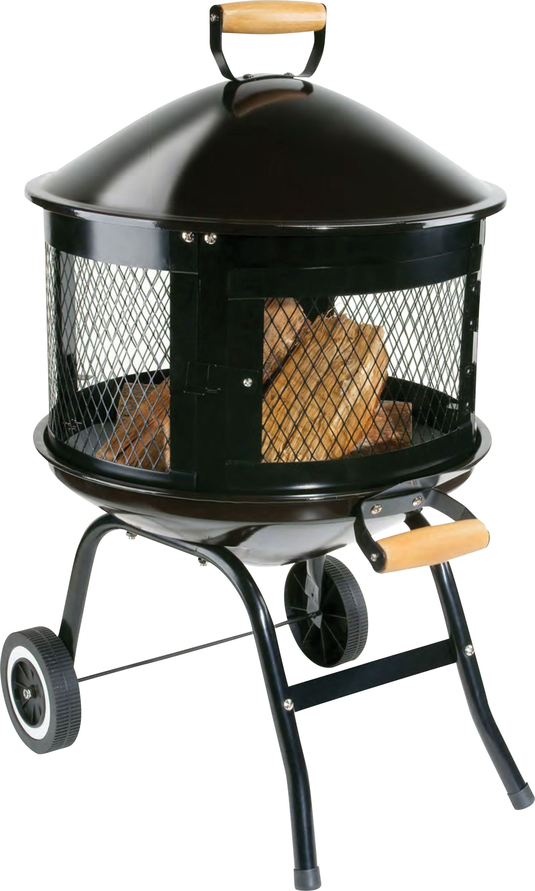 28 In. Portable Firepit | Princess Auto