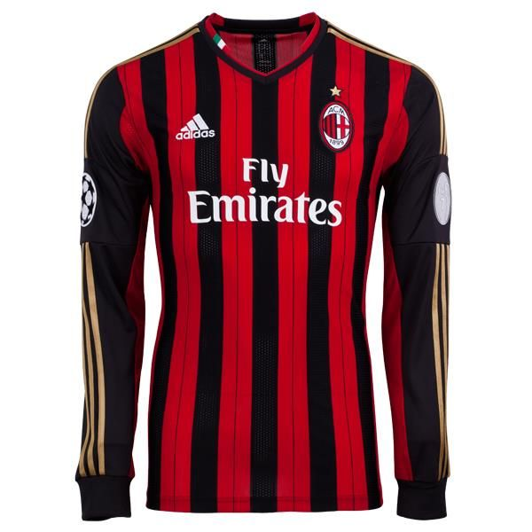 best website 224b5 817c4 AC Milan Jersey Thread - Page 282 - The Red & Black Forums ...
