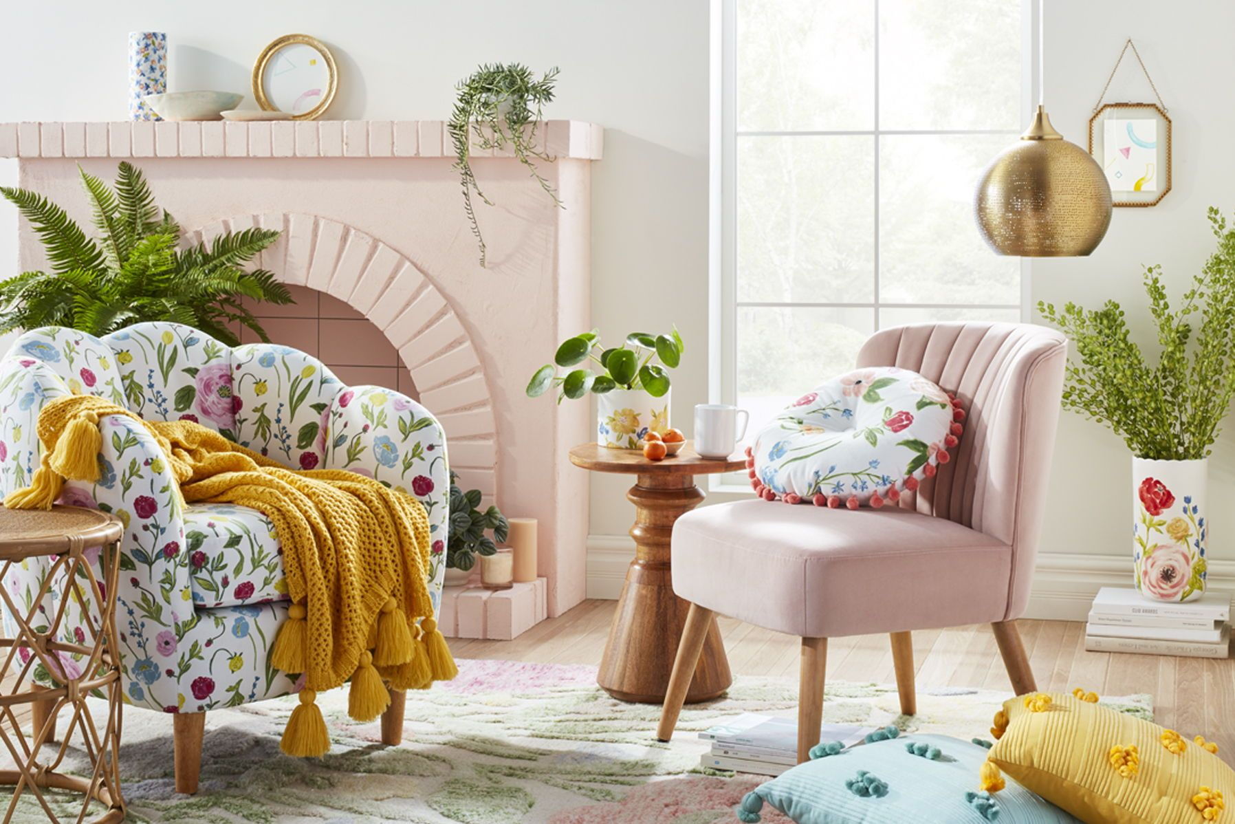 Target Just Announced Its Spring 2020 Home Collection